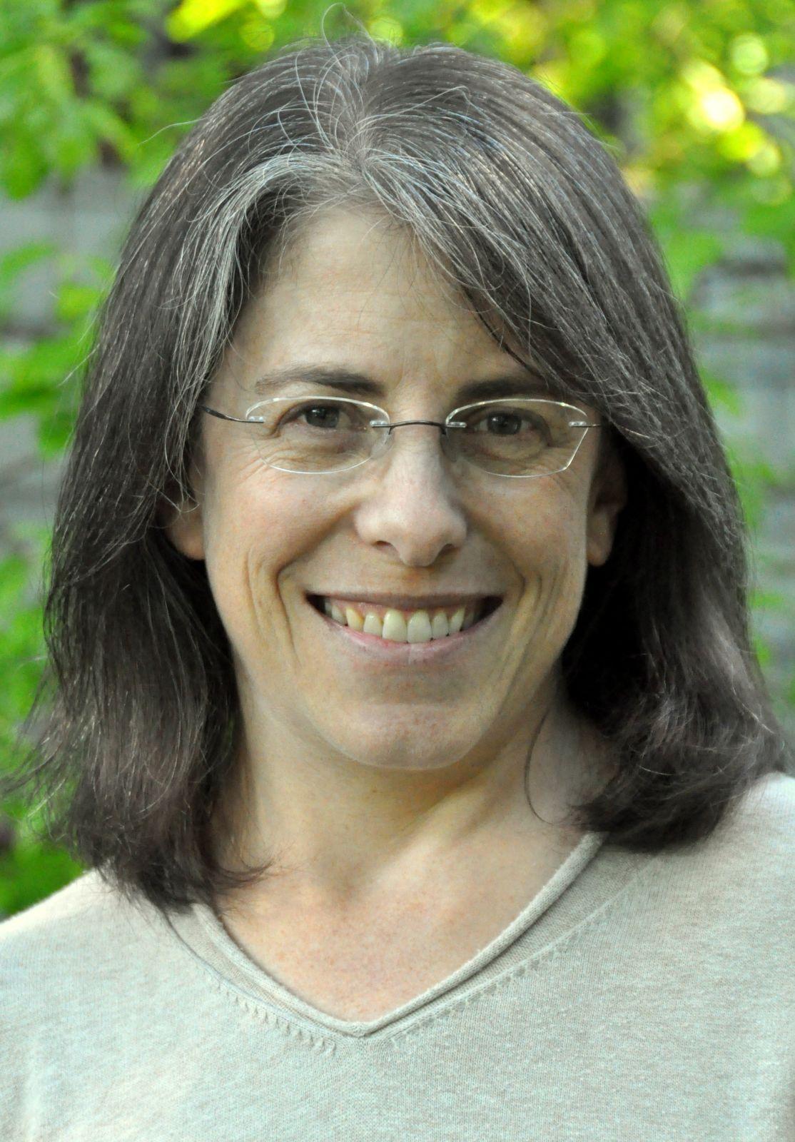A photo of Sarah Felstiner