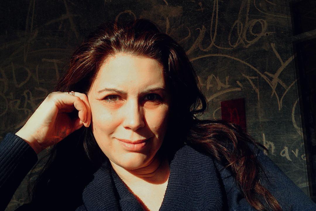 Suzanne Axelsson
