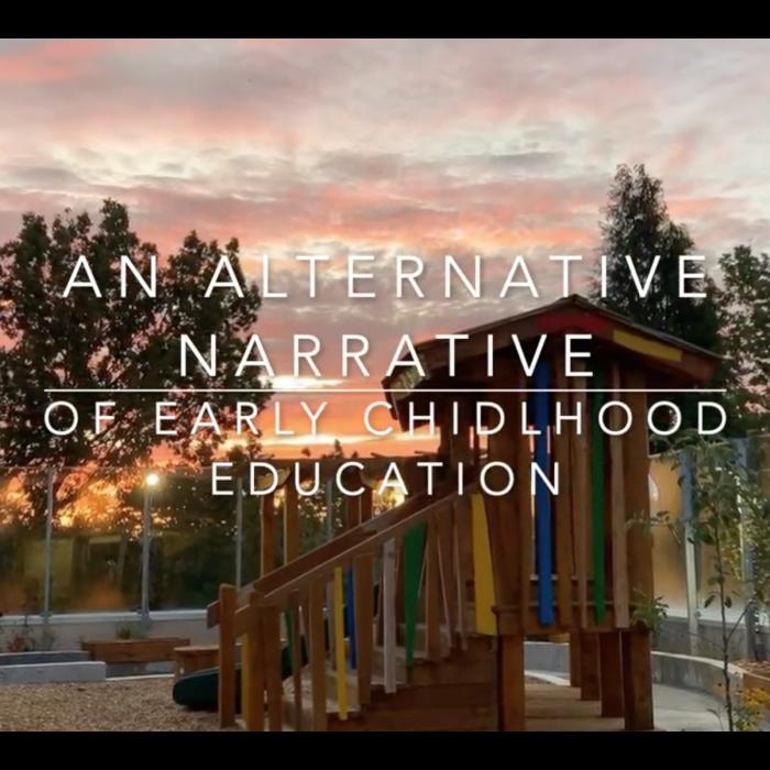 Alternative Narrative