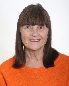 Dr Gunilla Dahlberg