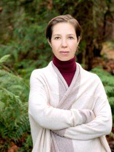 Dr Cristina Delgado Vintimilla