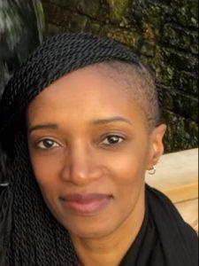 Dr Fikile Nxumalo